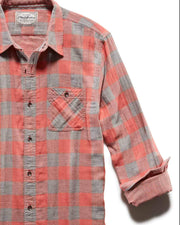 BELHAVEN DOUBLE LAYER SHIRT
