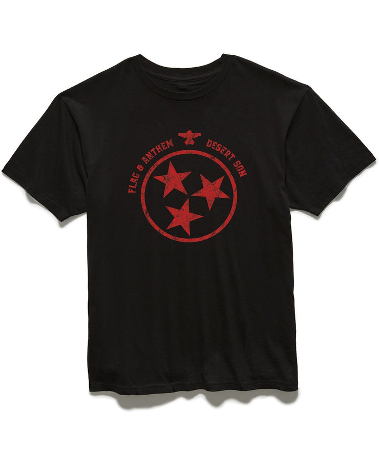3-STAR TENNESSEE TEE (FINAL SALE)