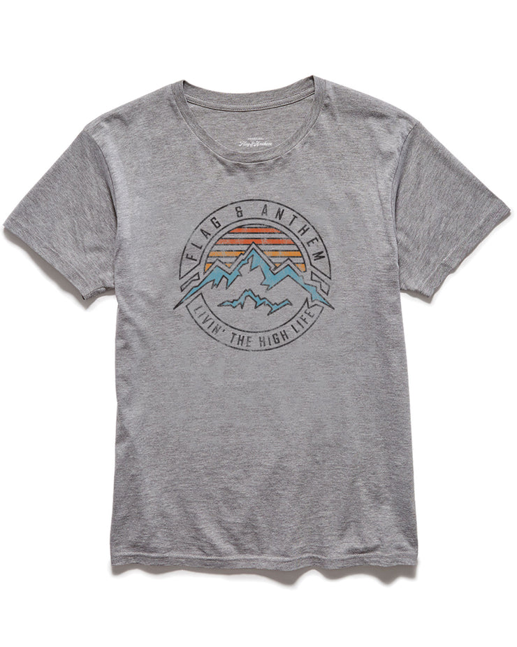 MOUNTAINEER TEE