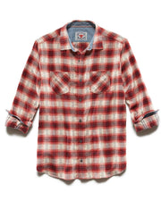 ALBEE DOUBLE POCKET SHIRT