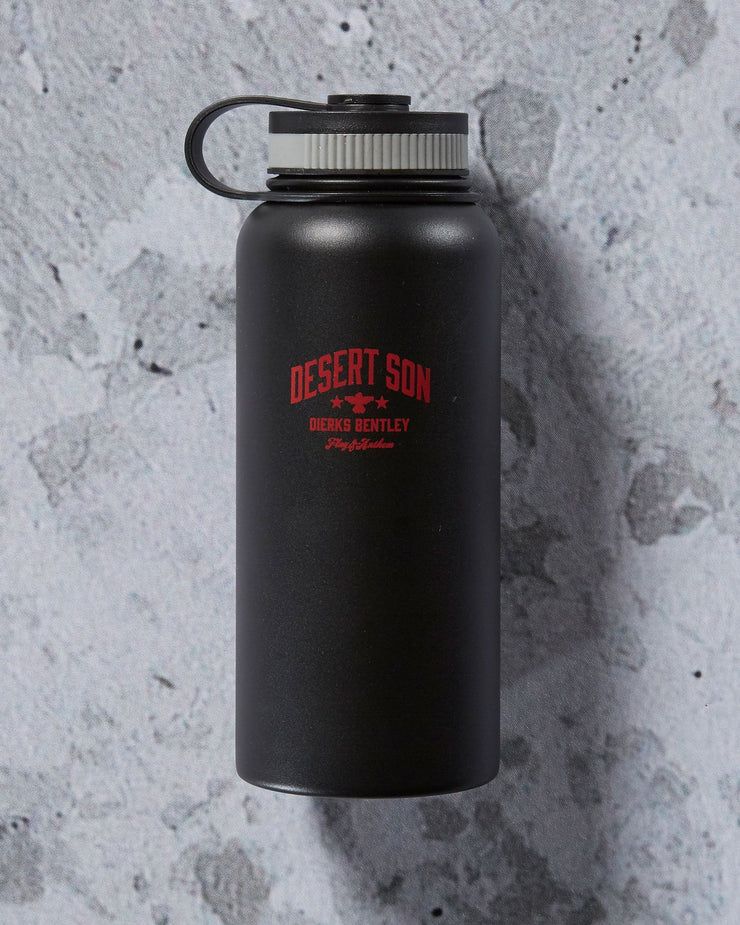DS RISER BIRD STAINLESS STEEL 32oz WATER BOTTLE