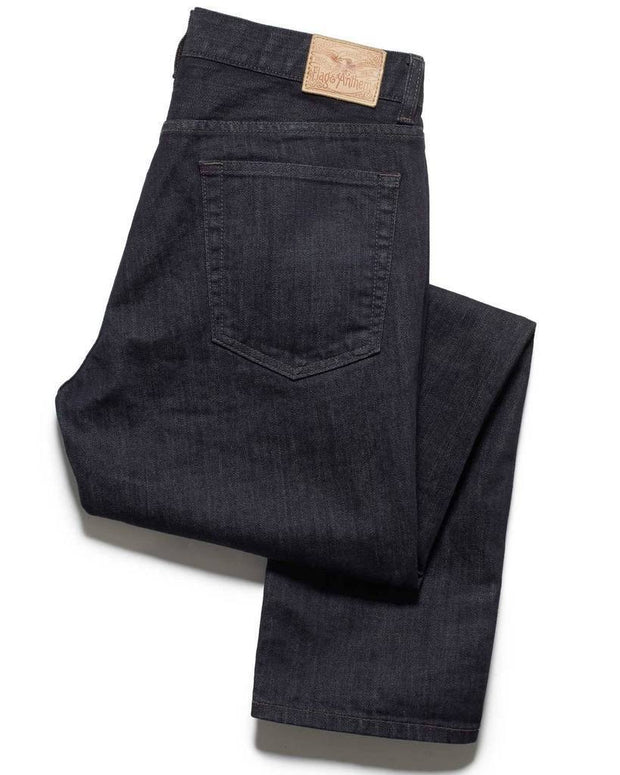Denim - BENNINGTON JEAN - NASHVILLE  STRAIGHT