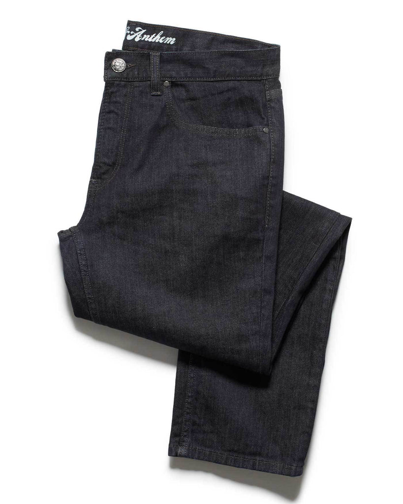 Denim - BENNINGTON JEAN - PORTLAND RELAXED