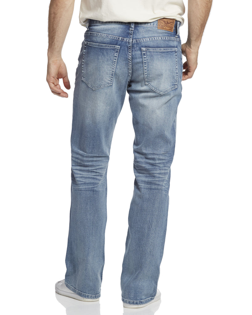 Denim - DARTMOUTH JEAN - OMAHA BOOTCUT