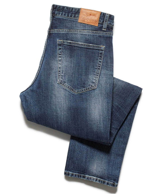 Denim - EVERETTS JEAN - PORTLAND RELAXED