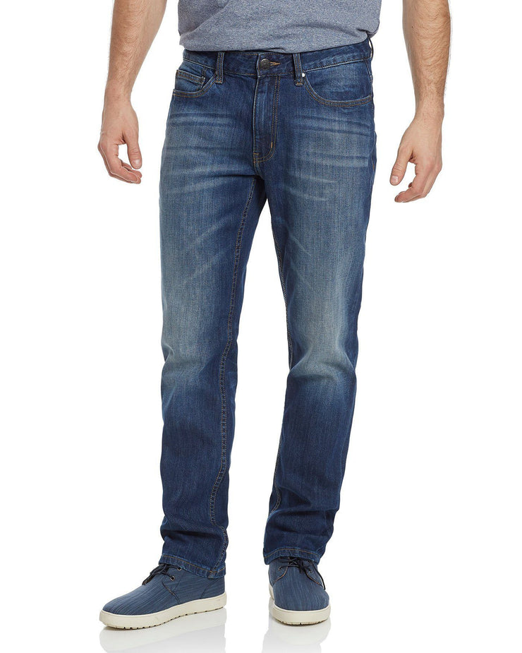 Denim - HOLLINS JEAN - OAKLAND SLIM