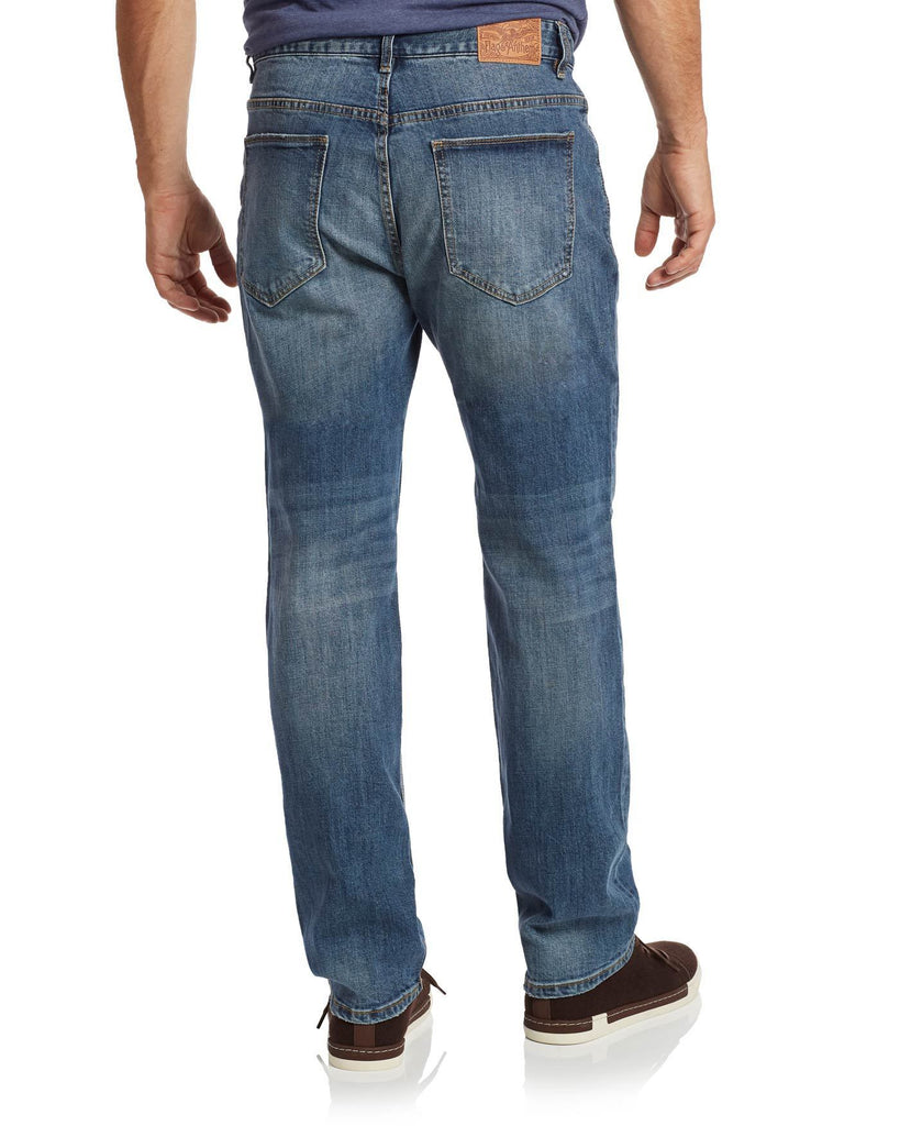 Denim - RENTON JEAN - NASHVILLE STRAIGHT