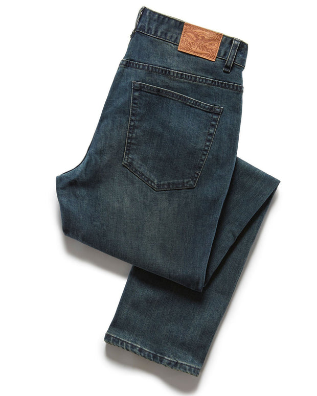 Denim - TREYNOR JEAN - OAKLAND SLIM