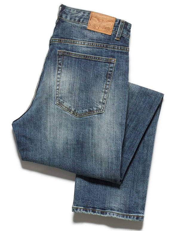 Denim - VIENNA JEAN - NASHVILLE STRAIGHT