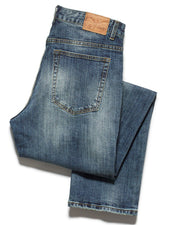 Denim - VIENNA JEAN - OAKLAND SLIM