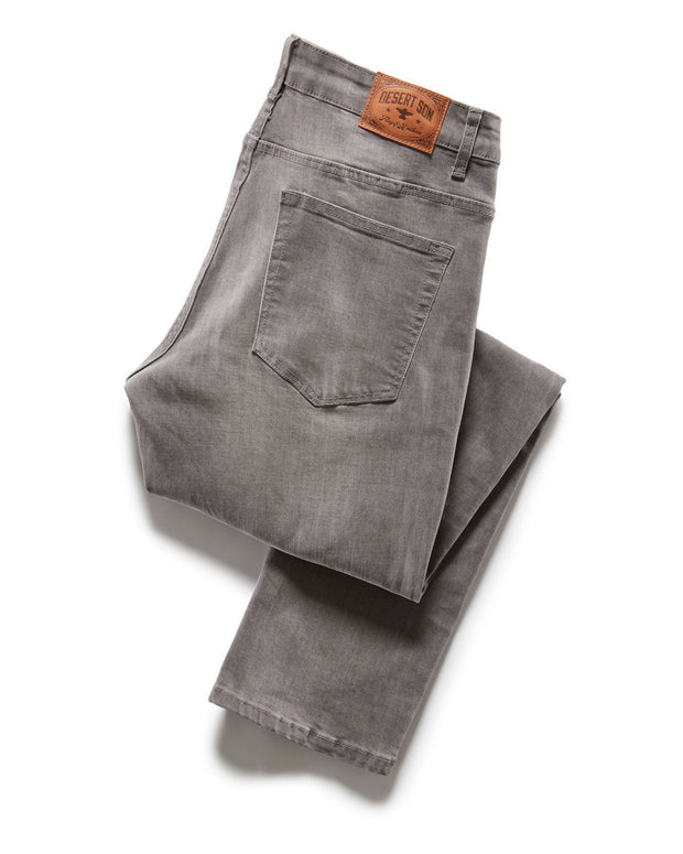 Desert Son Denim - BRIGHTON JEAN - OAKLAND SLIM