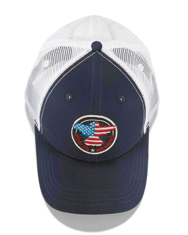 FREEDOM RISER TRUCKER HAT