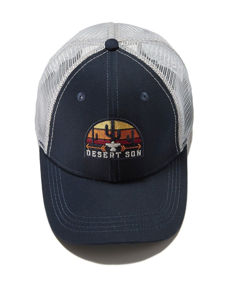 ZONA SUNRISE TRUCKER HAT