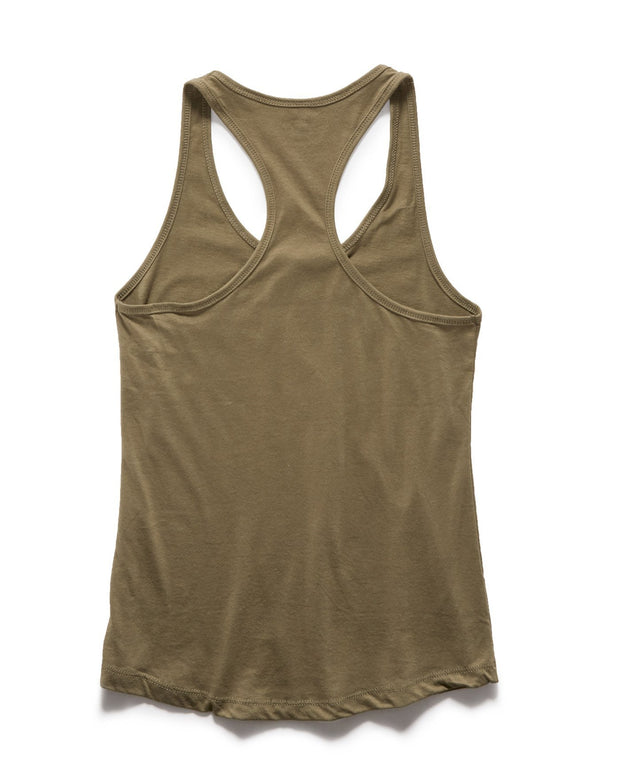 Desert Son Women's Tanks - RISER MOUNTAIN WOMEN'S RACERBACK TANK (FINAL SALE)