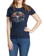 ZONA SUNRISE WOMEN'S TEE