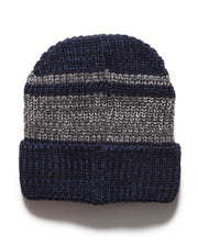 Hats - MONTELLO BEANIE - BLUE