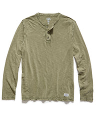 Henleys - DENISON HENLEY - ARMY GREEN