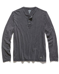 Henleys - DENISON HENLEY - CHARCOAL