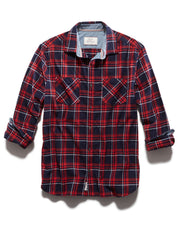 Shirts - GLENMONT FLANNEL SHIRT