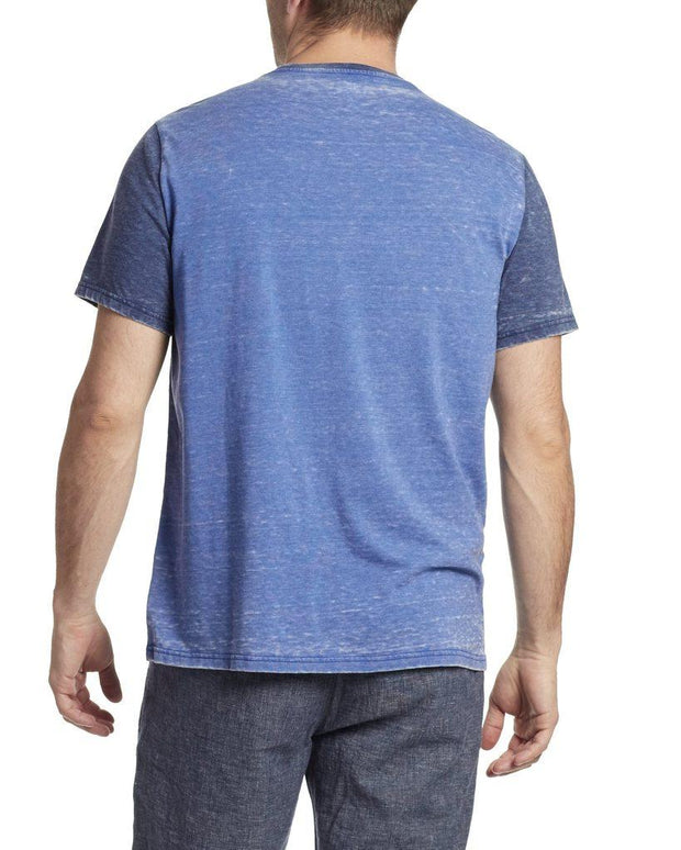 BRYANT BURNOUT POCKET TEE