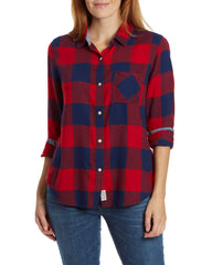 Women's Shirts - EDINA WOMEN'S SHIRT
