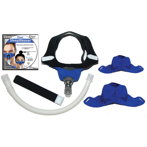 SleepWeaver Elan Starter Kit Mask