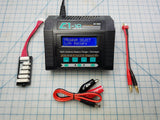 EV-PEAK C1-XR Charger - High Voltage Lipo Capable - Tiny Whoop