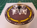 "7.75"" Giant Tiny Whoop Landing Pad"