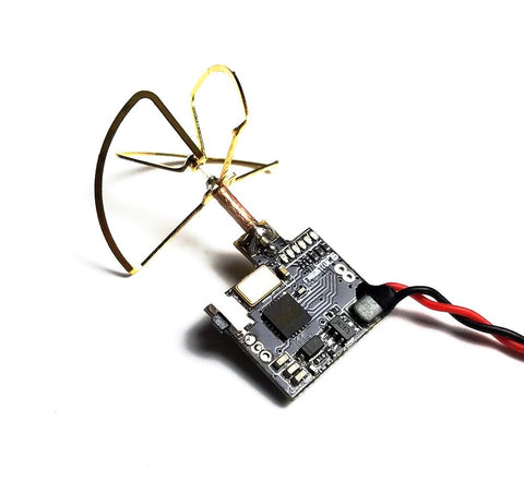 FX900TW - VTX Only - RHCP or Dipole - Tiny Whoop