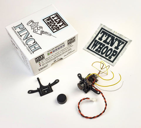 Tiny Whoop Pinch with Smart Audio - FX965TW - Tiny Whoop