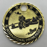 Challenge Coin - Tiny Whoop