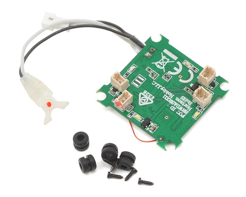 Inductrix FPV Flight Controller