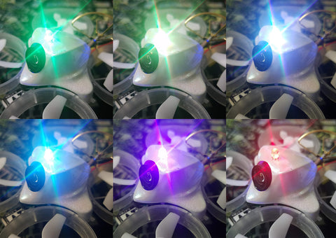Tiny Whoop Color-Changing LED - Tiny Whoop