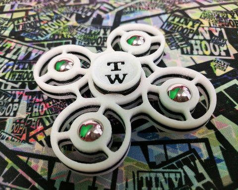 Tiny Whoop Spinner - Fidget Toy - Tiny Whoop