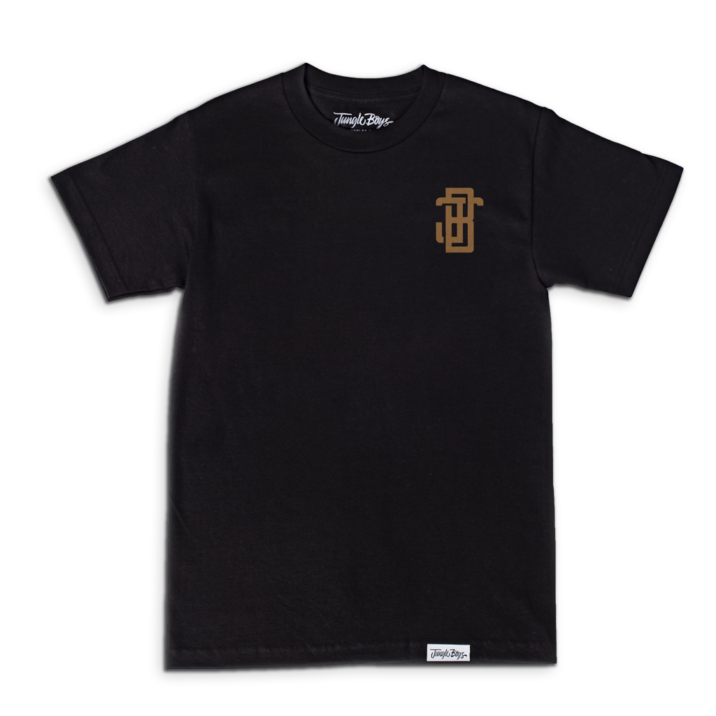 Oversight Tee (Black)