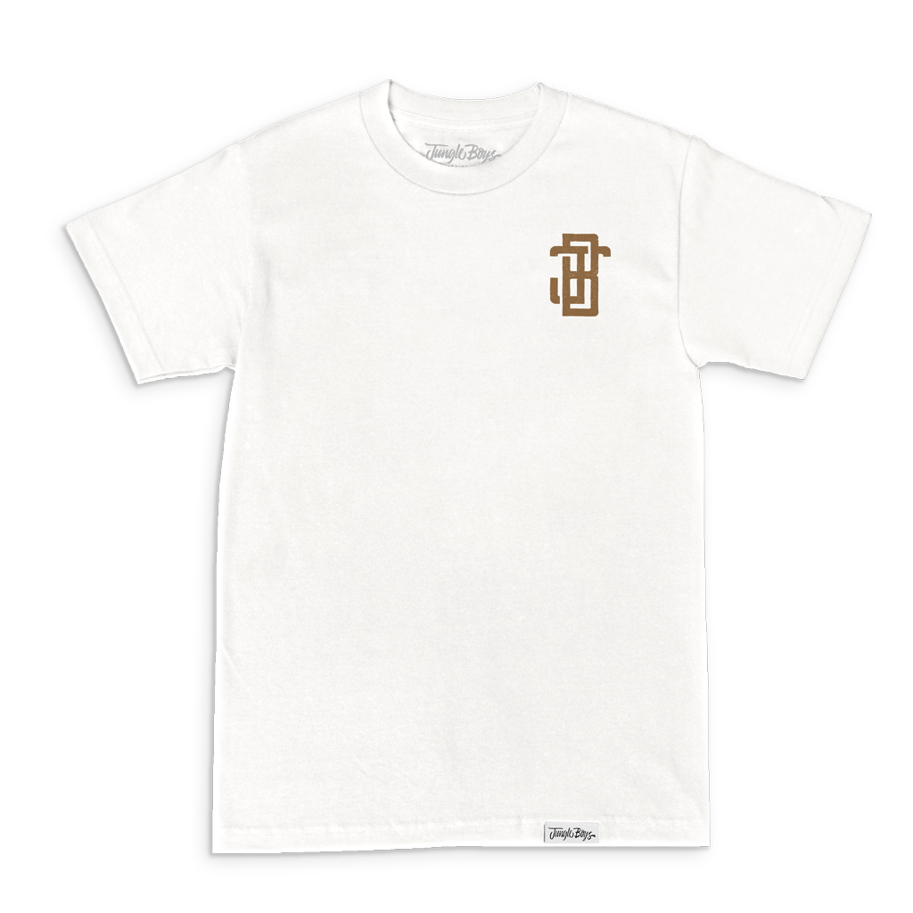 Oversight Tee (White)
