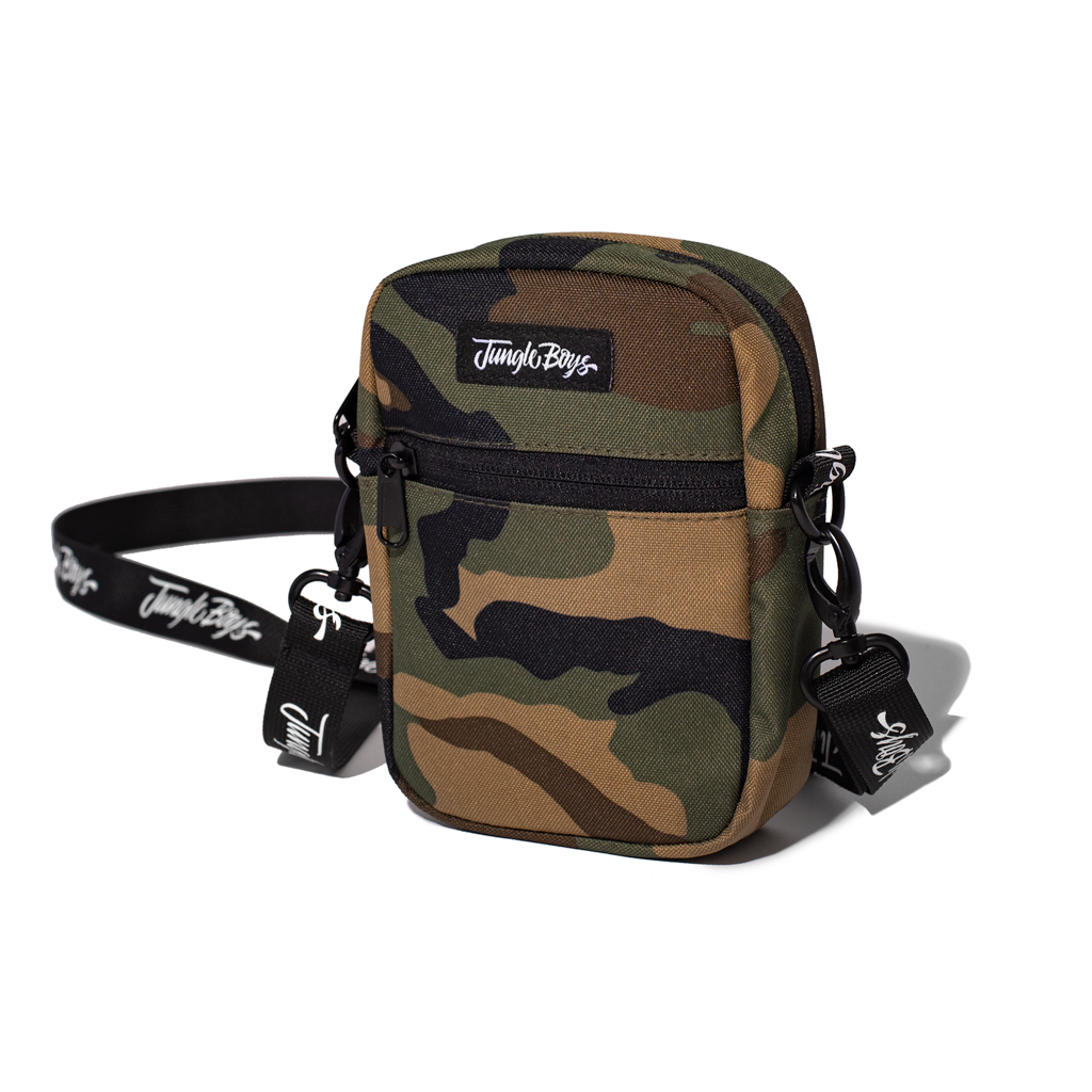 Shoulder Bag (Camo)