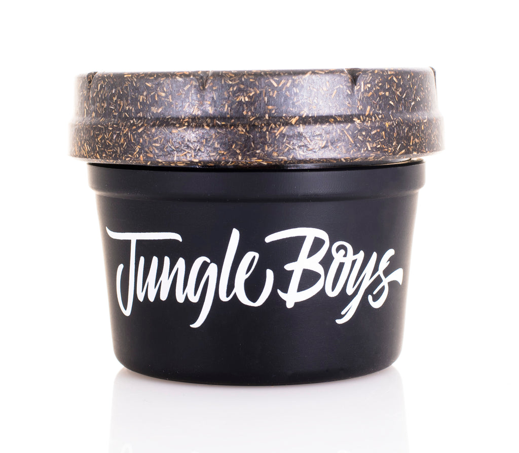 Jungle Boys Small Re:stash Jar (Assorted Colors)