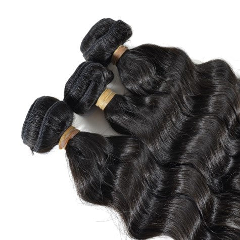Bahia (loose) Wave Bundle