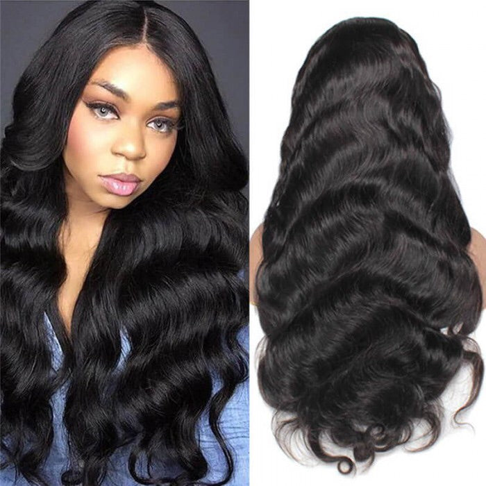 - Full Lace Wigs