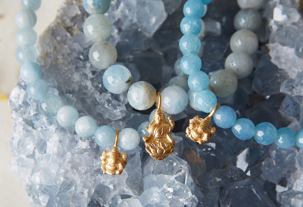 Healing Gemstones Every Mom Should Know About