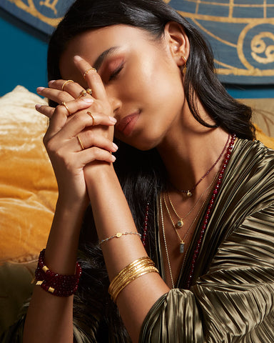 Satya Jewelry Mystical Beauty Collection