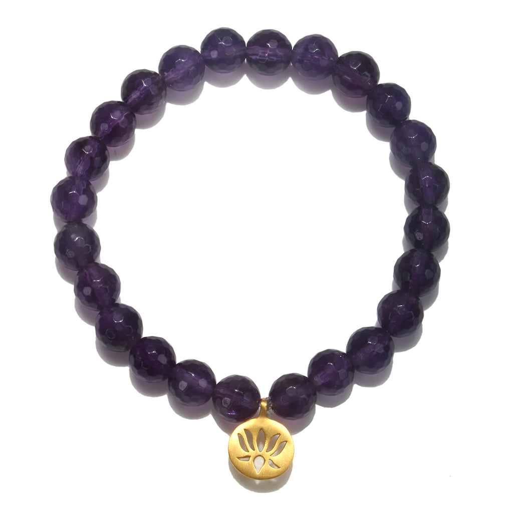 Journey to Peace Bracelet - Satya Jewelry
