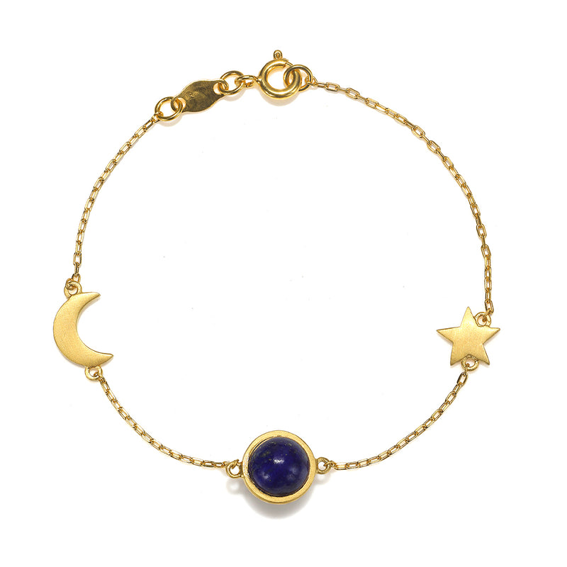 Guided by Dreams Bracelet - Satya Jewelry