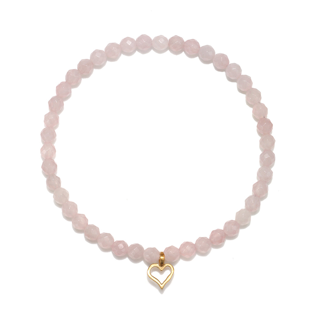 Love Unconditional Bracelet - Satya Jewelry
