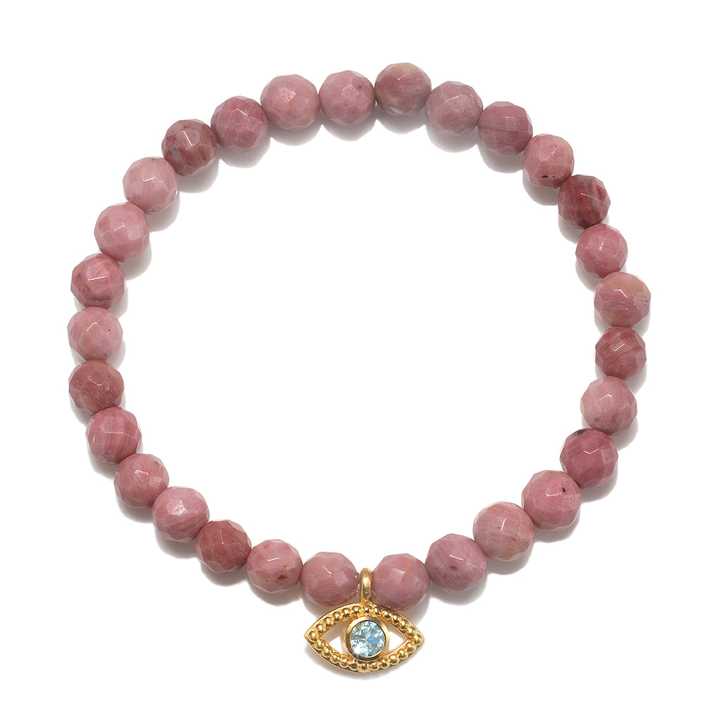 Intuitive Strength Stretch Bracelet