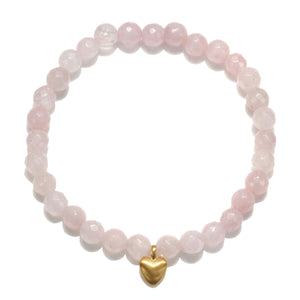 Self Compassion Bracelet - Satya Jewelry