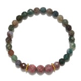 Grounded in Healing Bracelet - Satya Jewelry
