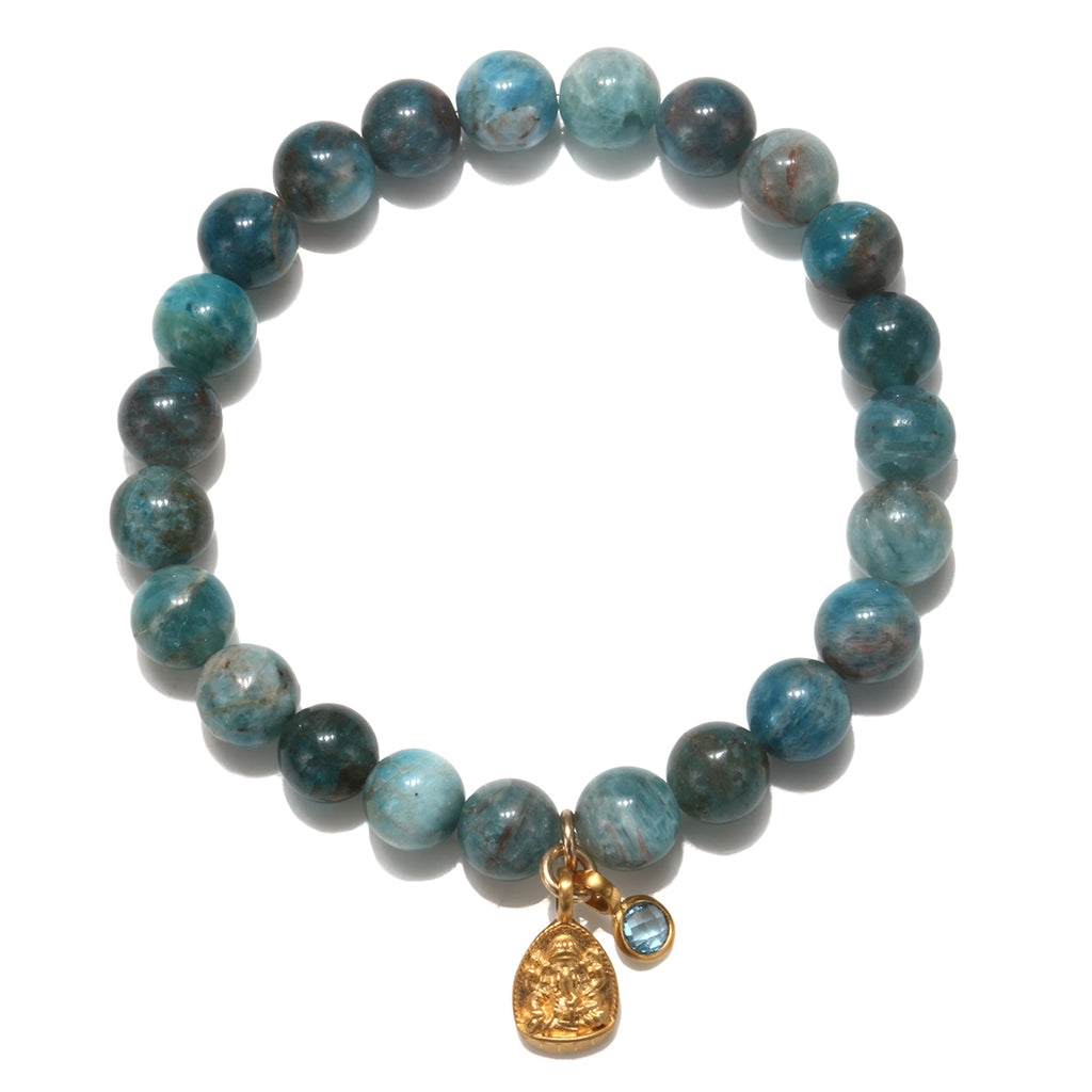 Wise Insight Bracelet - Satya Jewelry