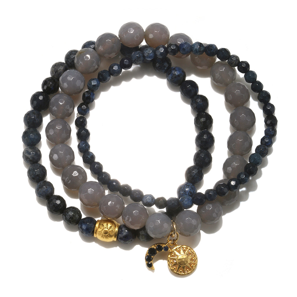 Mystical Muse Bracelet set